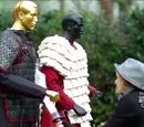 Paper Armor Myth