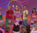 Hi-5 Series 7, Episode 3 (The world)