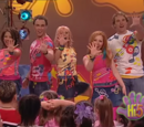 Hi-5 Series 7, Episode 8 (A space for me)
