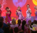 Hi-5 Series 7, Episode 41 (Animals)