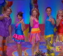 Hi-5 Series 7, Episode 30 (Contrast and affinity)