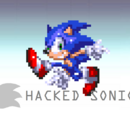 Hacked Sonic