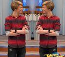 Twin Henrys