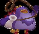 Peckpocket