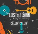 Callin' Callin' (album)