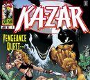 Ka-Zar Vol 3 2