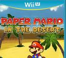 Paper Mario: In the Desert