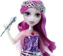 Welcome To Monster High (linia lalek)