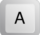 A Button (PC)