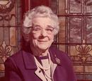 Martha Sagendorph
