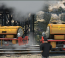 Sodor China Clay Company