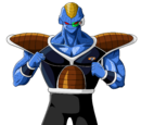 Burter (Dragon Ball Series)