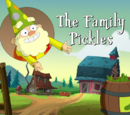 The Family Pickles