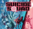 New Suicide Squad Vol 1 20