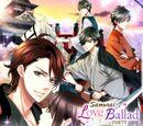 AiluropodaMelanoleuca/Samurai Love Ballad