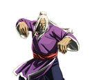 Street Fighter: The Legend of Chun-Li Characters