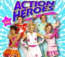 Action Heroes (video)
