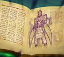Legendarium Characters