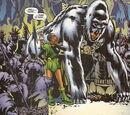 White Gorilla Cult (Earth-616)