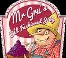 Mr. Gru's Old Fashioned Jelly