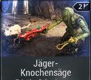 Jäger-Knochensäge