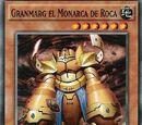 Granmarg el Monarca de Roca