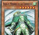 Raiza el Monarca de las Tormentas