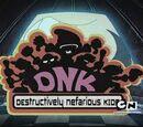 D.N.K