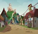 Jollywood Village