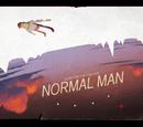 Hombre Normal/Transcripción