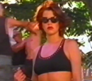 Terminator Woman (Parole Violators)