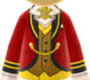 Aristocrat jacket (set)