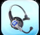 Celia's Headset Token
