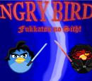 AngryBirds:Odrodzenie Sithów