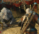 The Beast of Toussaint