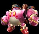 Armatura Robobot