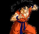 Yamcha (Dragon Ball Series)