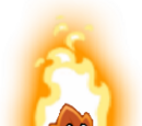 Burn Grass (The Maverick Hunter)