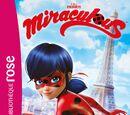 Miraculous (serie de libros)