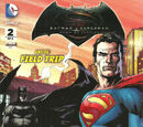 General Mills Presents Batman v Superman: Dawn of Justice Vol 1 2