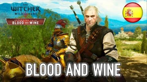 CuBaN VeRcEttI/The Witcher 3: Wild Hunt - Blood and Wine disponible a partir del 31 de mayo