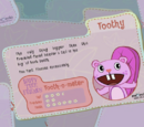 Toothy/Gallery