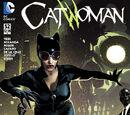 Catwoman Vol 4 52