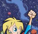 Supergirl: Cosmic Adventures in the 8th Grade Vol 1 1