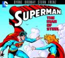 Superman: The Man of Steel Vol. 9 (Collected)