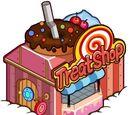 Treat Shop