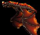 Broken Dragon