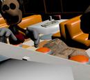 Nostalgia Cafe