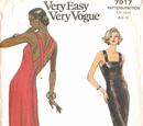 Vogue 7917 B
