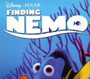 Videojuegos de Finding Nemo